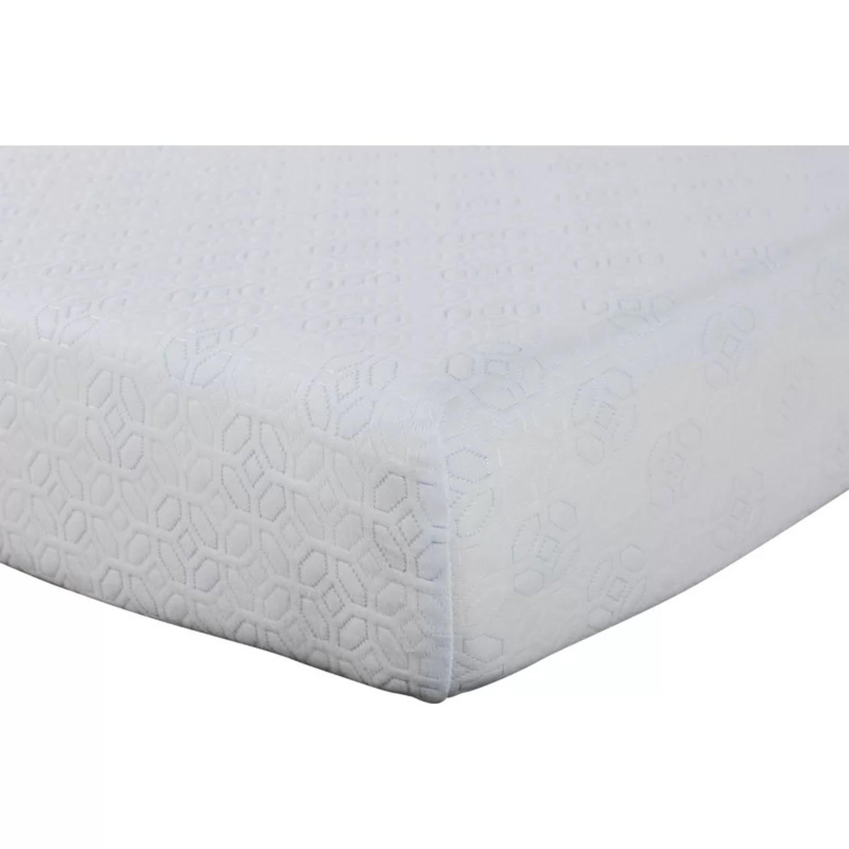 """*King - Wayfair Sleep 12"""" Medium Gel Memory Foam Mattress - Final Sale"""