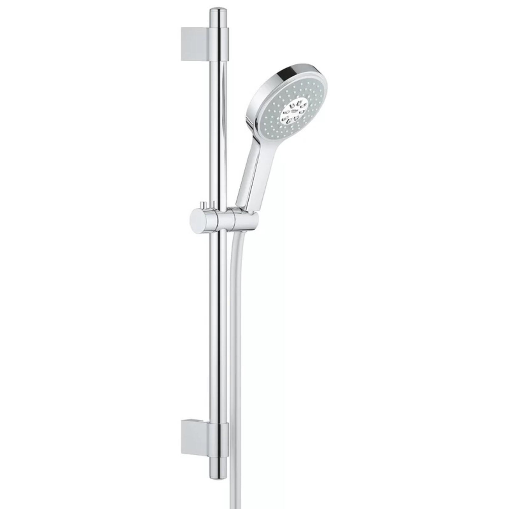 *Cosmopolitan Handheld Shower - Chrome