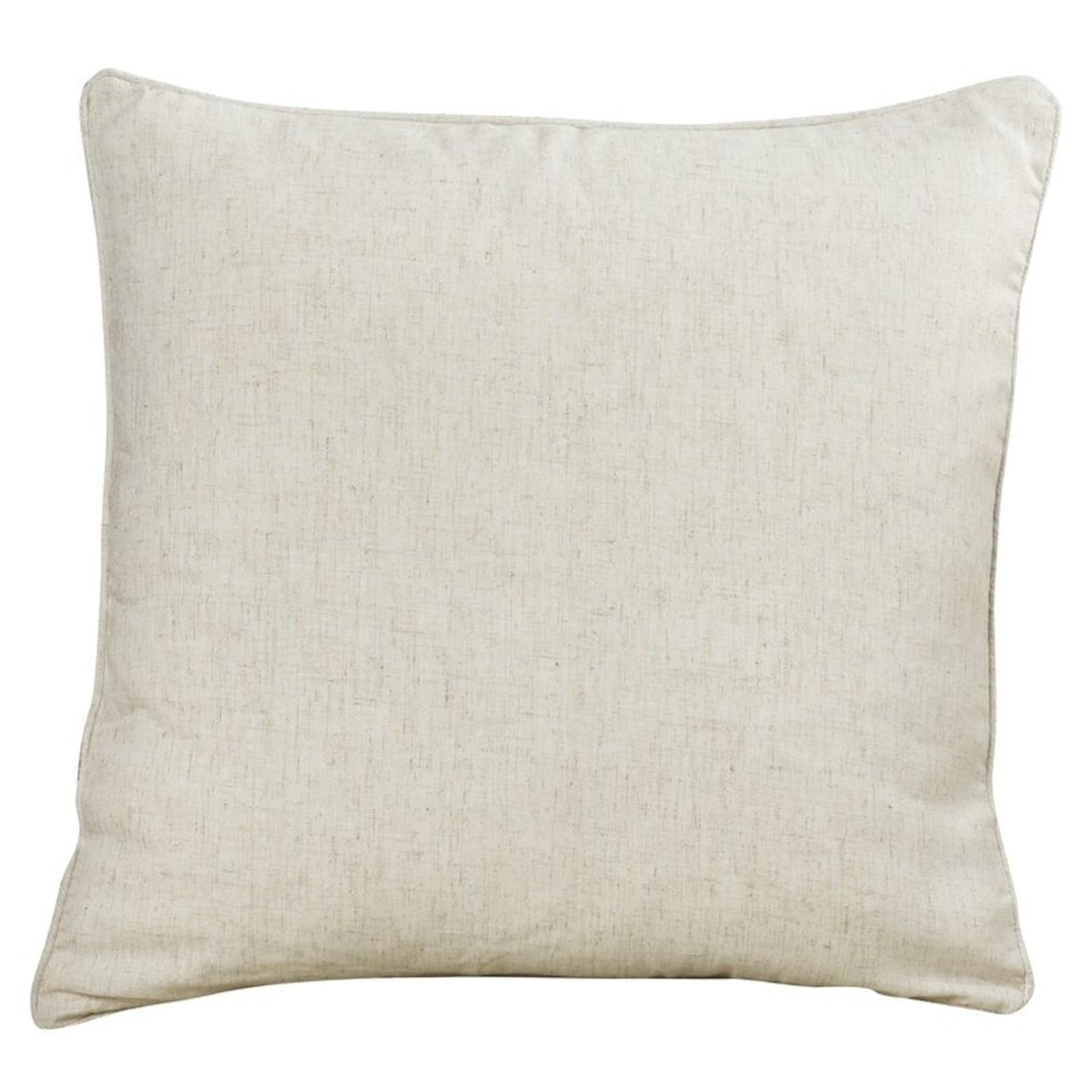 """*20"""" x 20"""" Maize Throw Pillow - Set of 2"""