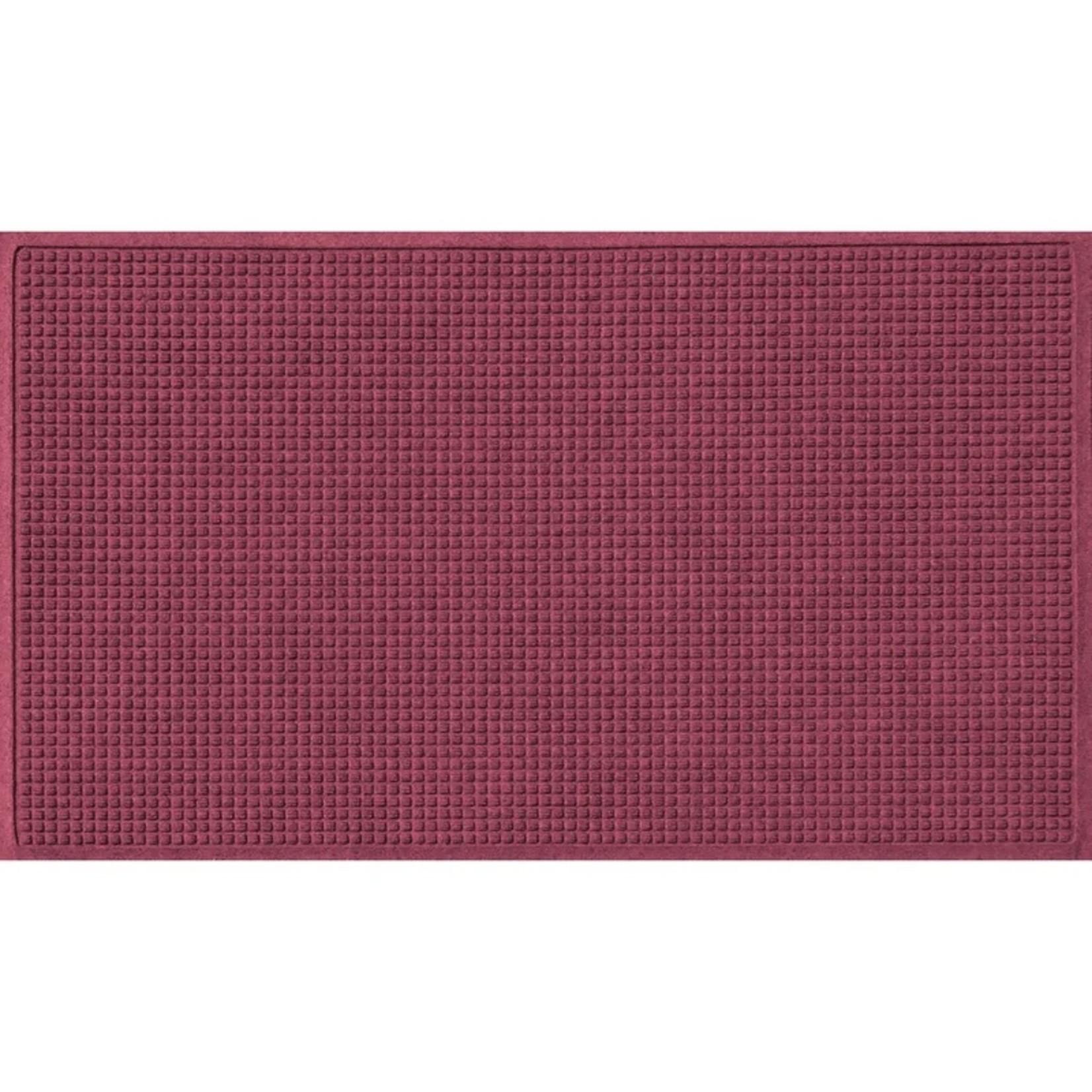 *2' x 3' - Aqua Shield Non-Slip Indoor Outdoor Door Mat