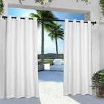 "* 54"" x 84"" - Denton Solid Room Darkening Grommet Curtain Panels - Set of 2"