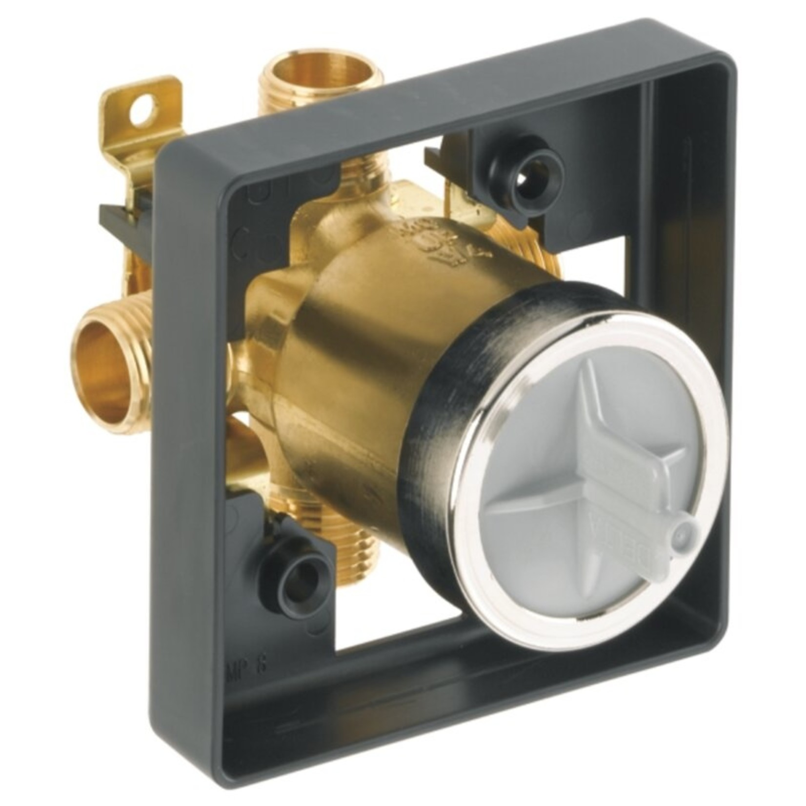 *Universal Mixing Rough-In Valve Housing (Final Sale)
