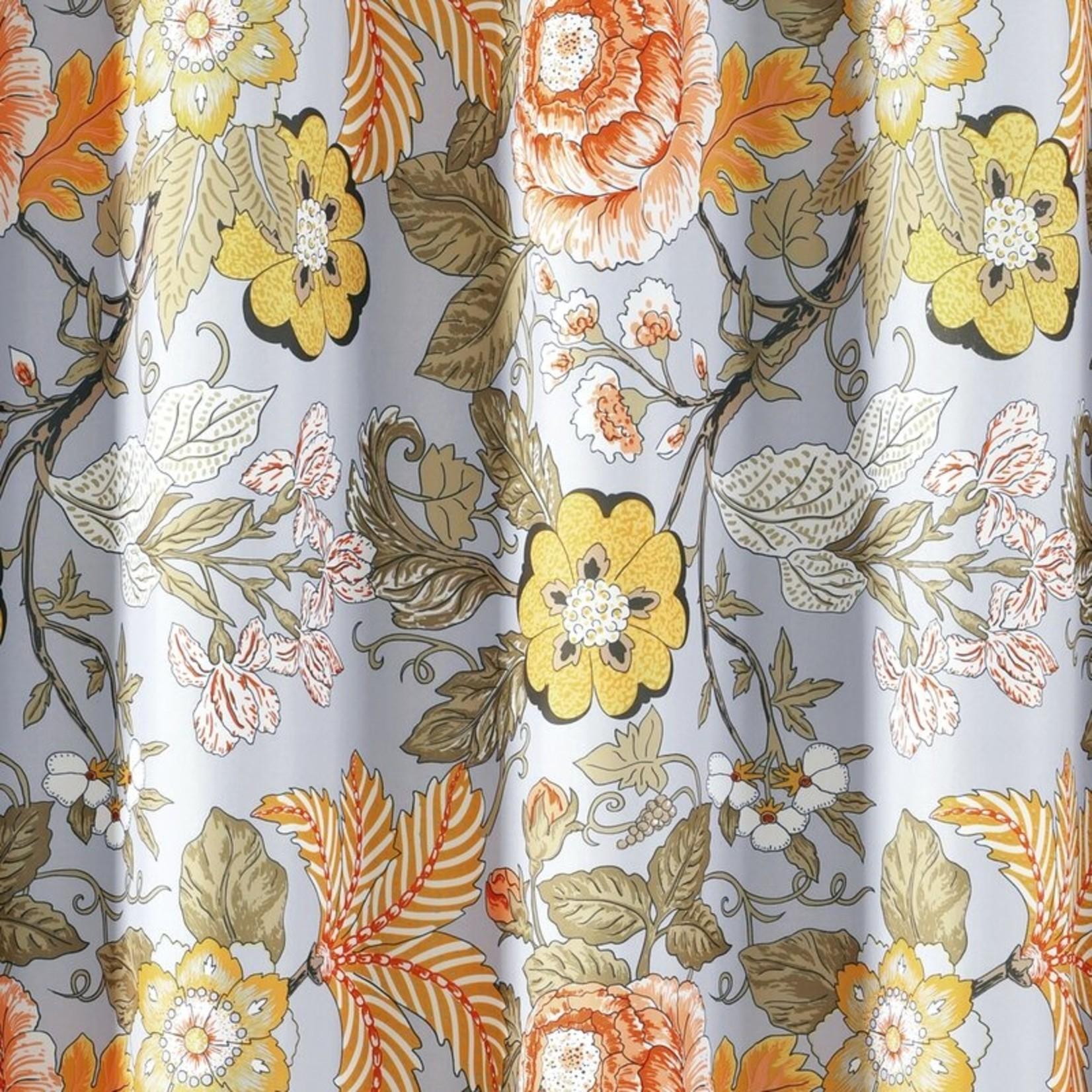 """*50"""" x 84"""" - Dellaposta Room Darkening Rod Pocket Curtain Panels - Set of 2"""