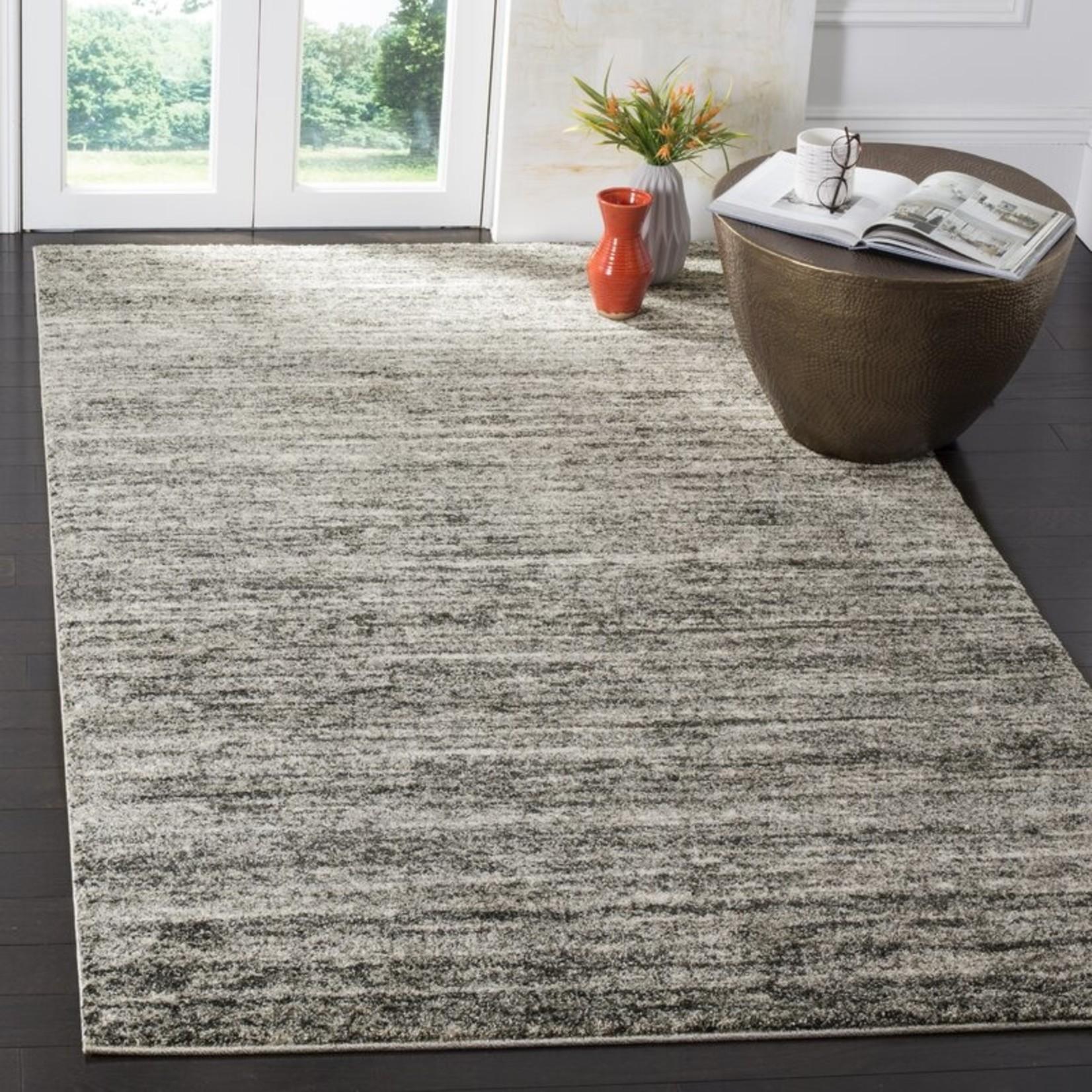 *3' x 5' -  Arine Ivory/Grey Area Rug