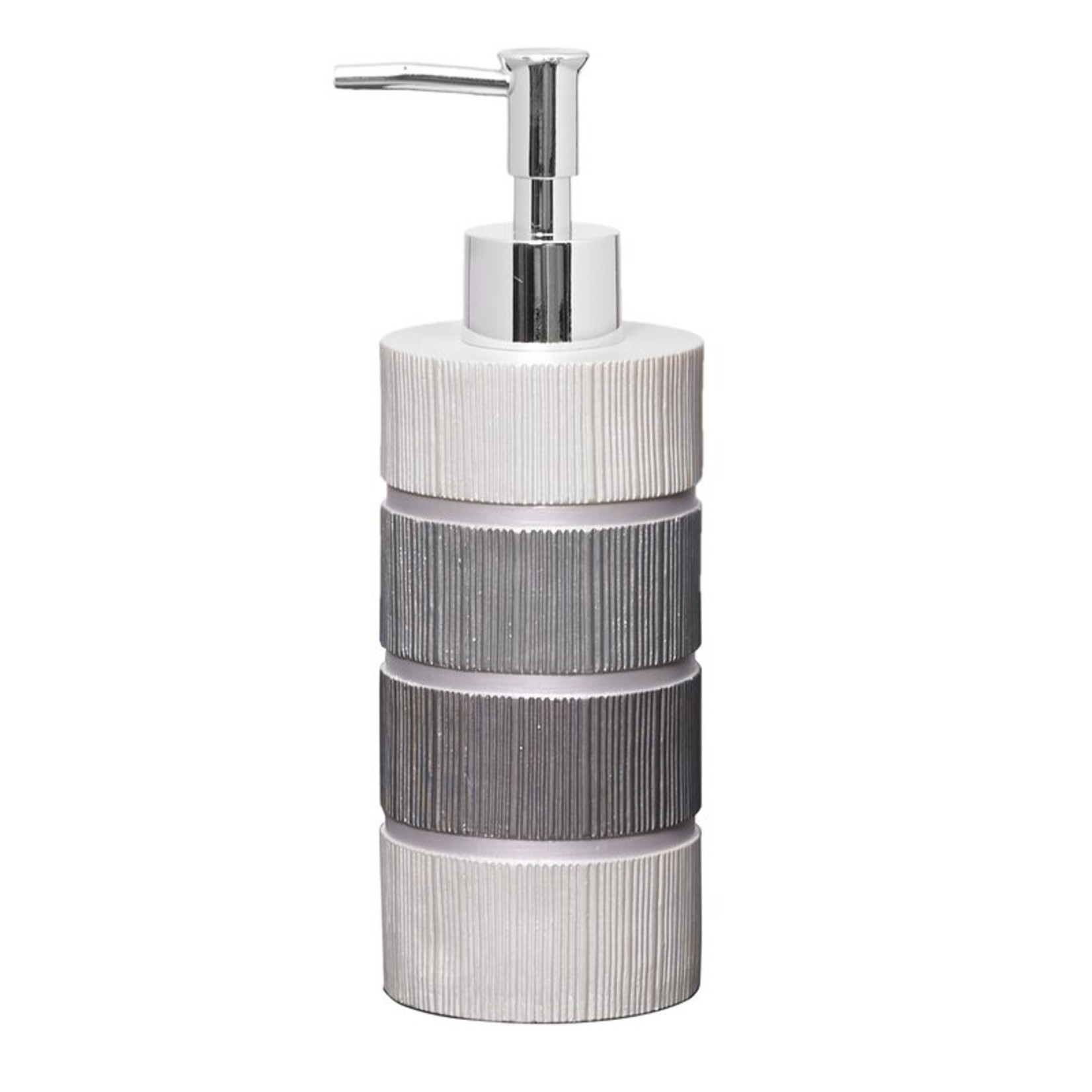 *Patrina Stripes Lotion Dispenser