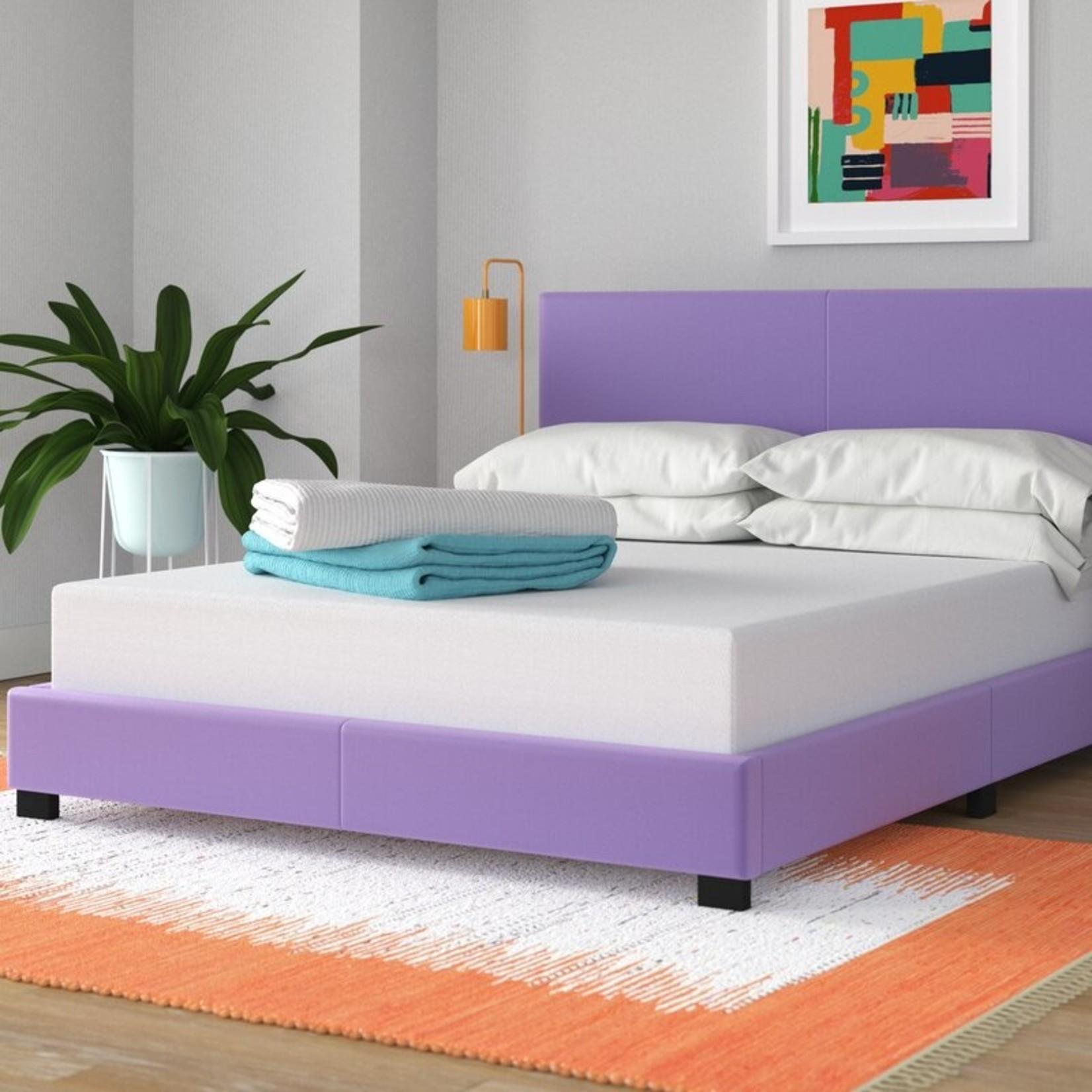 """*King - Wayfair Sleep 10"""" Firm Memory Foam Mattress - Final Sale"""