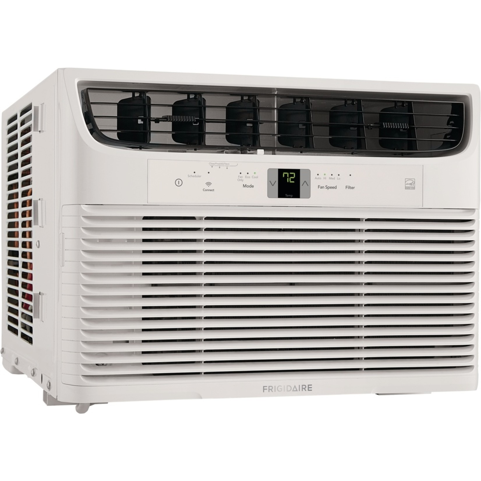 *Frigidaire 10,000 BTU Energy Star Window Air Conditioner with Remote and WiFi Control