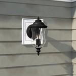 *Benito Outdoor Wall Lantern
