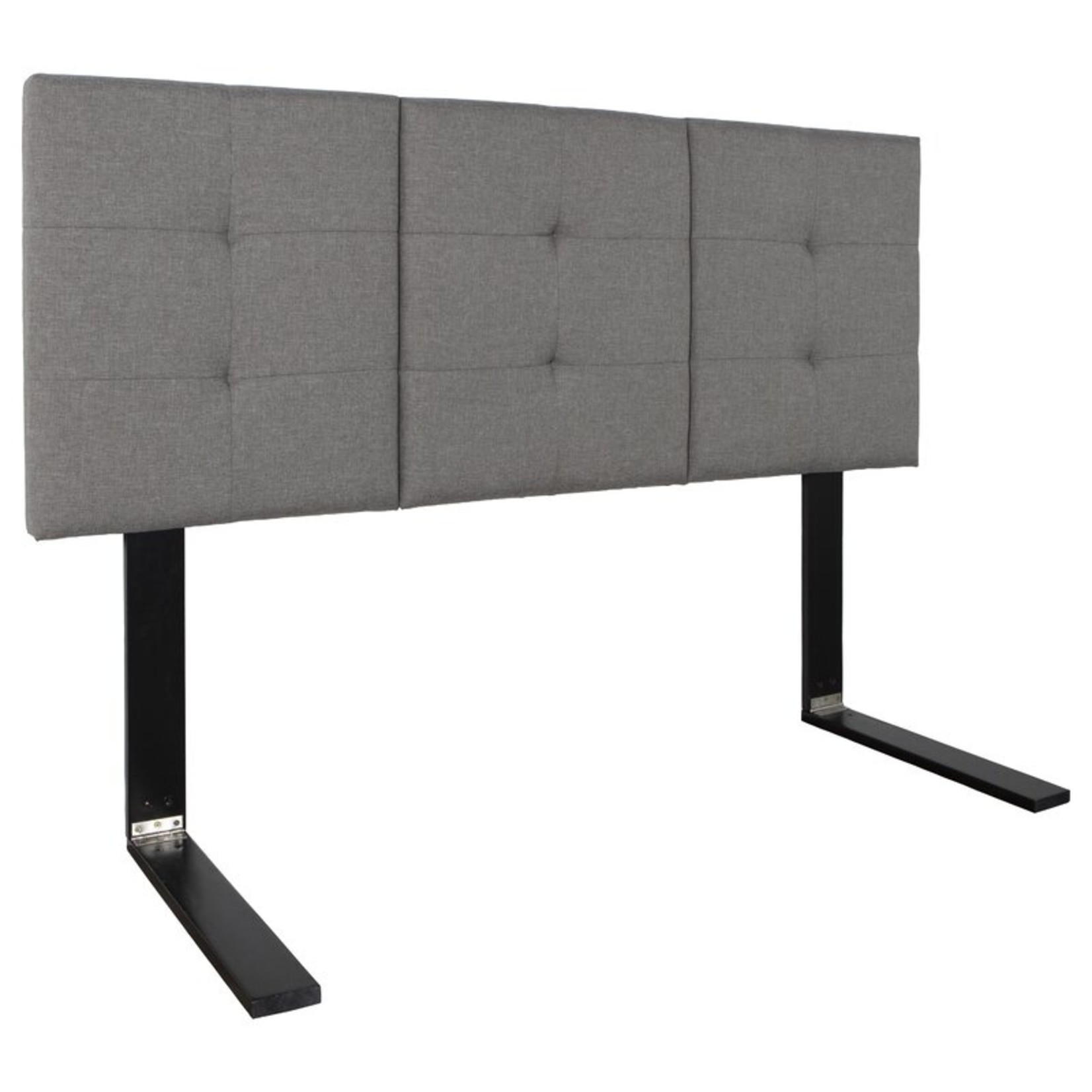 *Queen - Perreault Upholstered Queen Panel Headboard