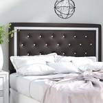 *Queen - Anamaria Upholstered Panel Headboard
