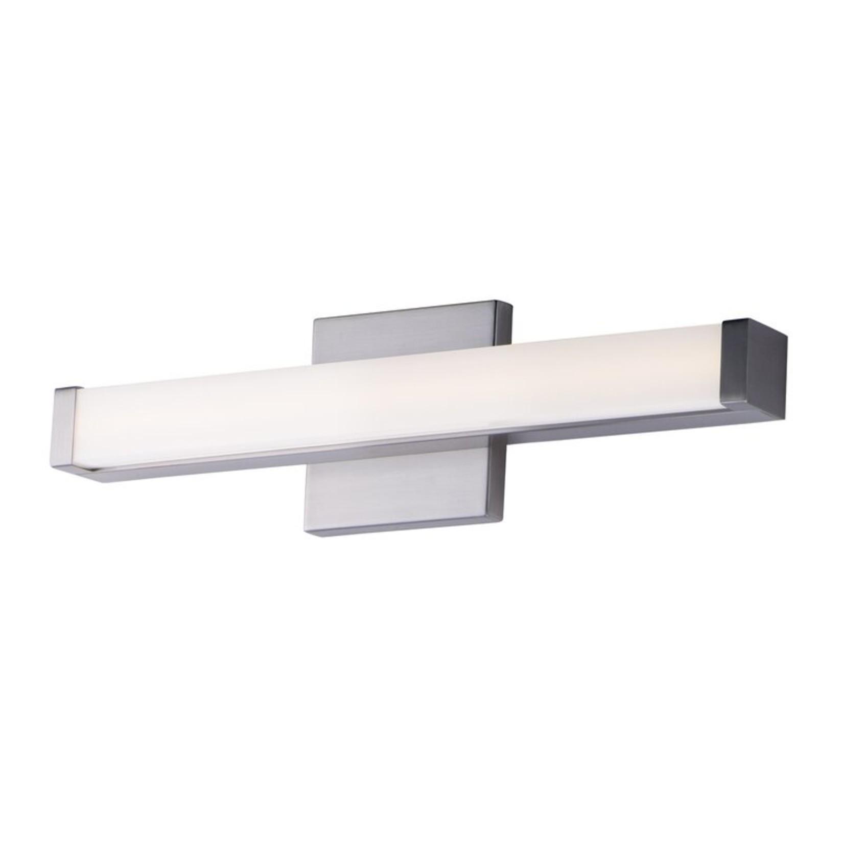 *Lavenia 1-Light Dimmable LED Bath Bar