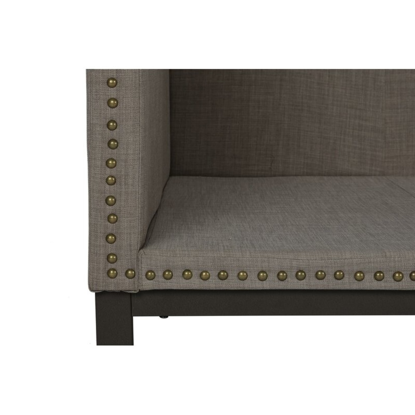 *Full - Carwile Daybed - Grey