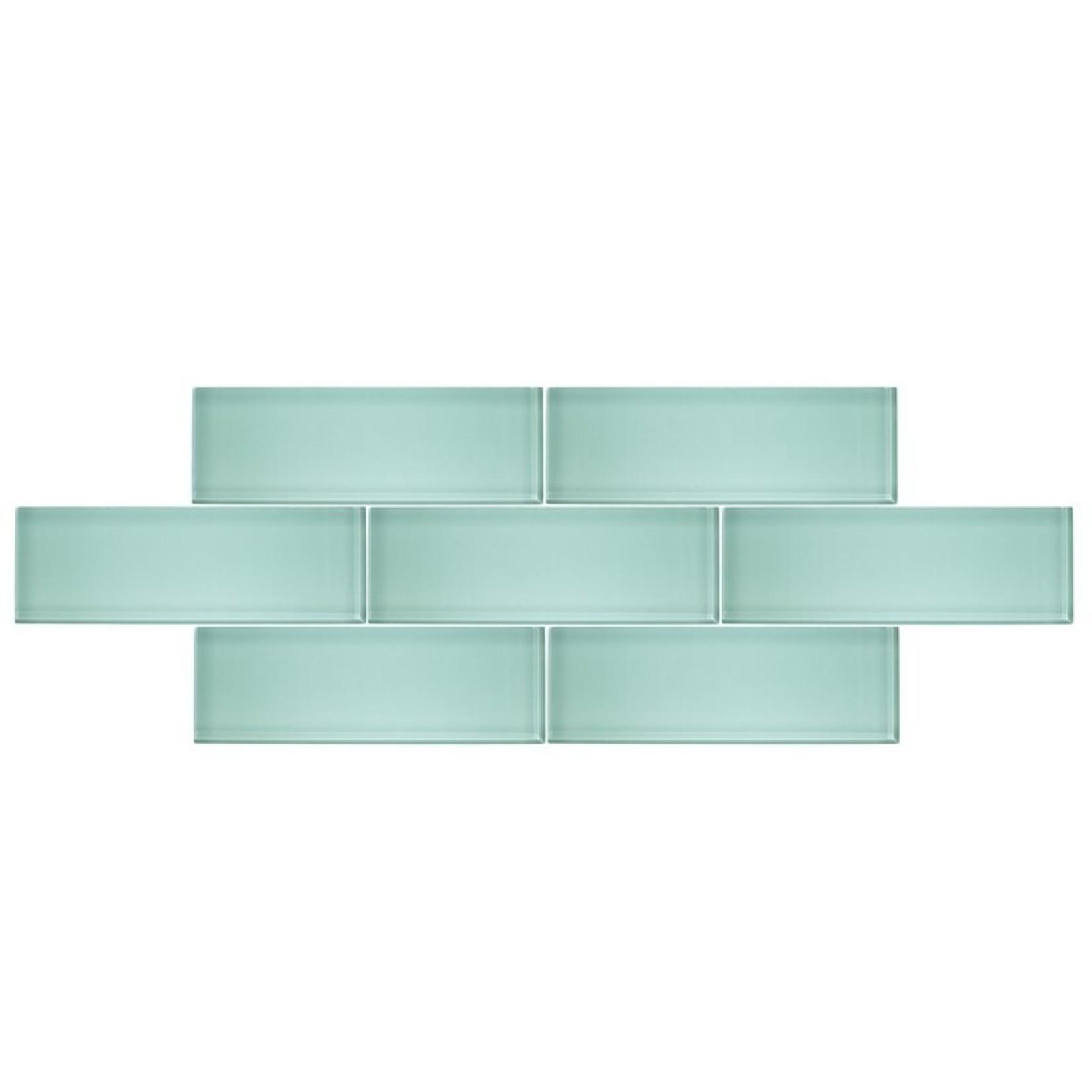 "*4"" x 12"" Glass Subway Tile - Final Sale"