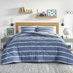 * Full/Queen - Keller Reversible Comforter Set - Final Sale