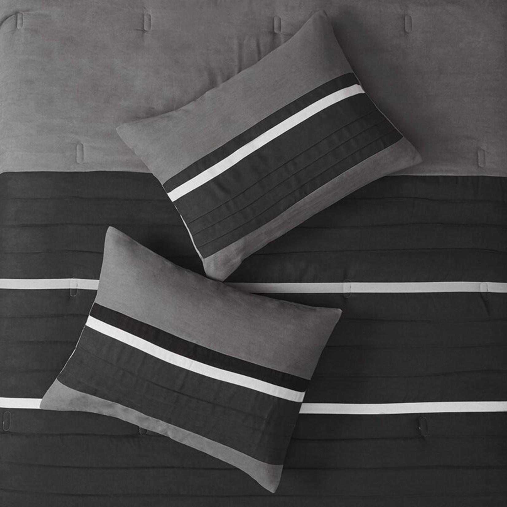 *Cal King - Rosaline Comforter Set - Final Sale