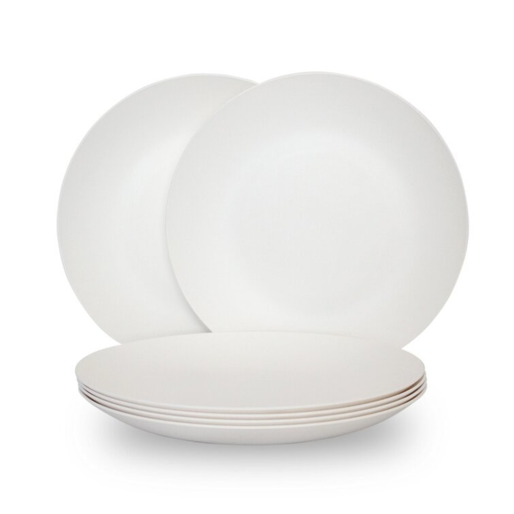 "*Aatto 10"" Melamine Dinner Plate Set of 6"