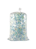 *Shredded Memory Foam Bean Bag Medium Replacement Fill - Final Sale