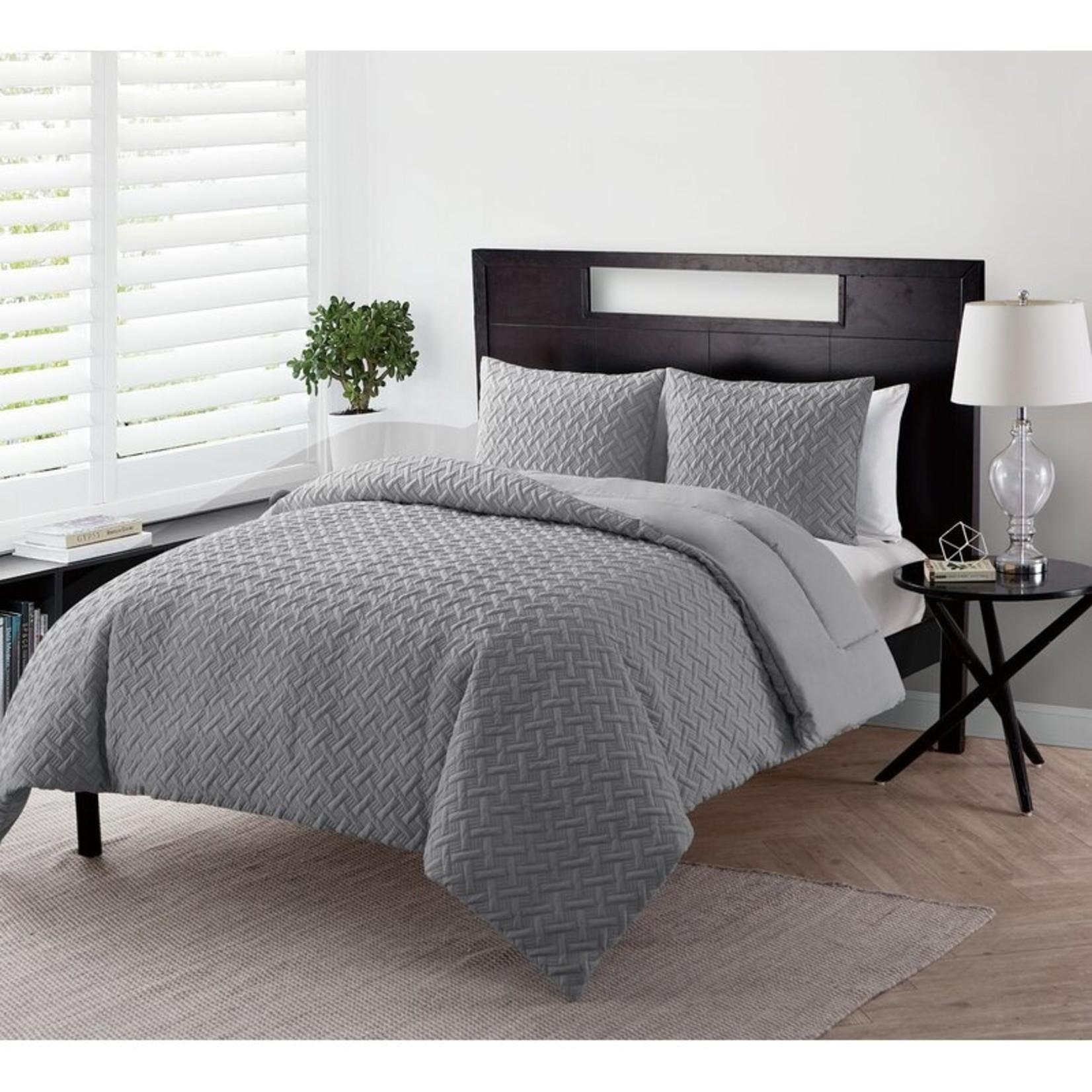 *Twin - Oliver Comforter Set - Final Sale