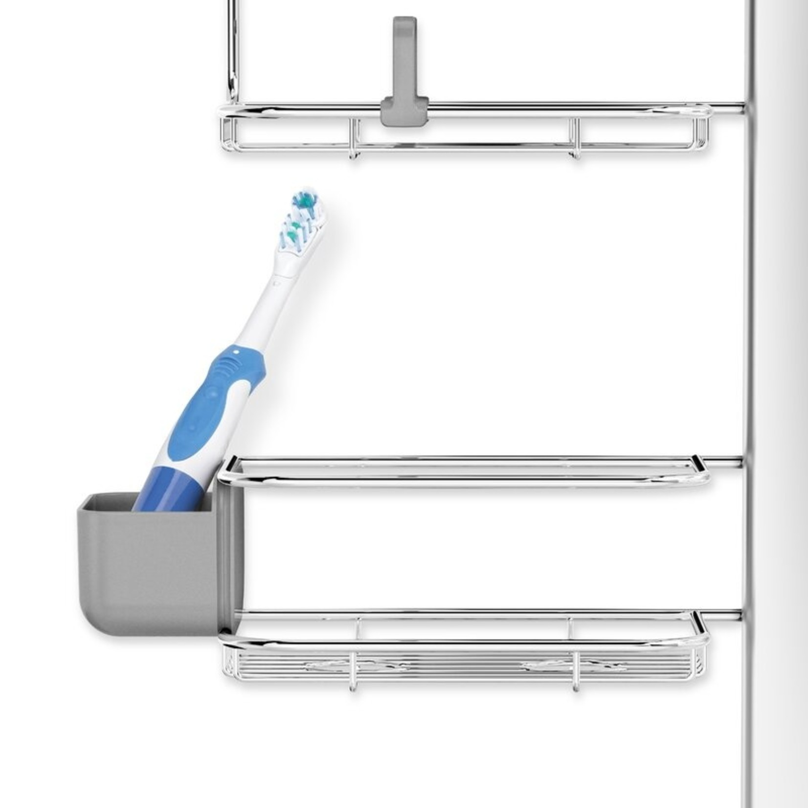 *Hanging Shower Caddy