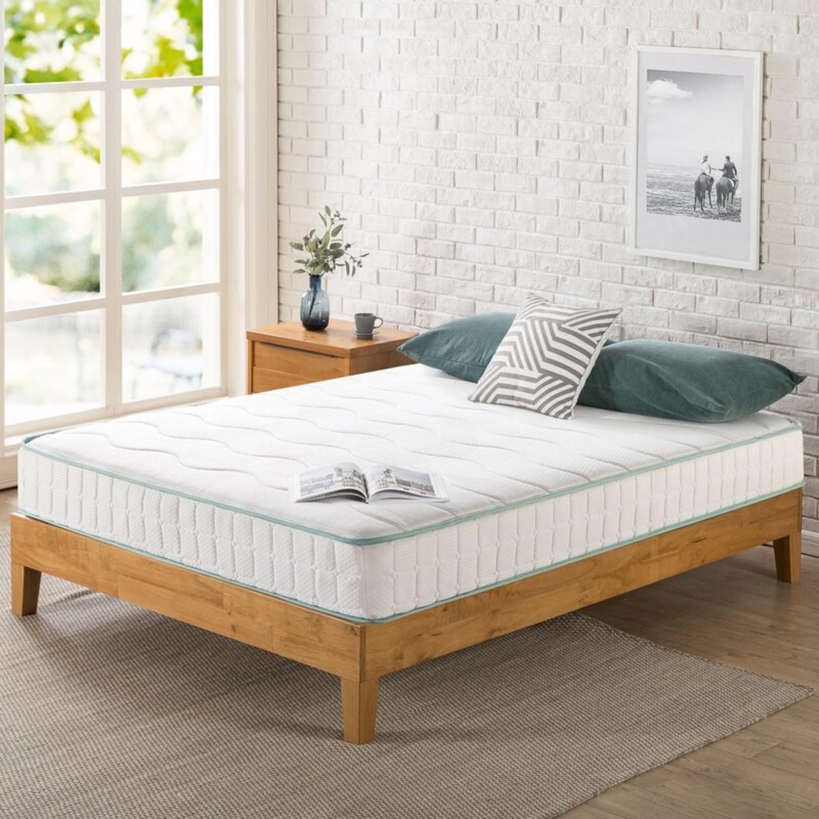 """*King - Wayfair Sleep 8"""" Medium Innerspring Mattress - Final Sale"""