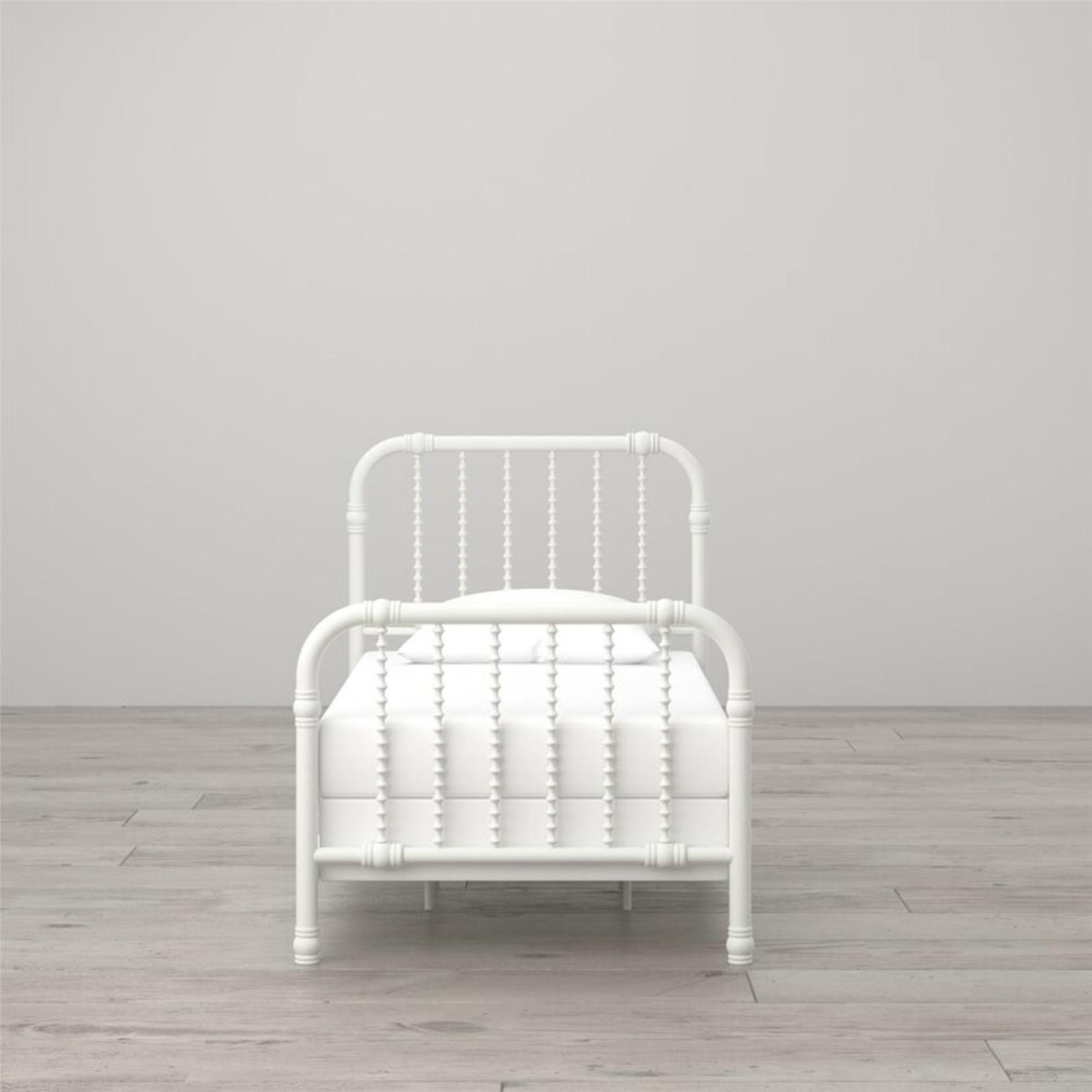 * Twin - Monarch Hill Wren Bed - White
