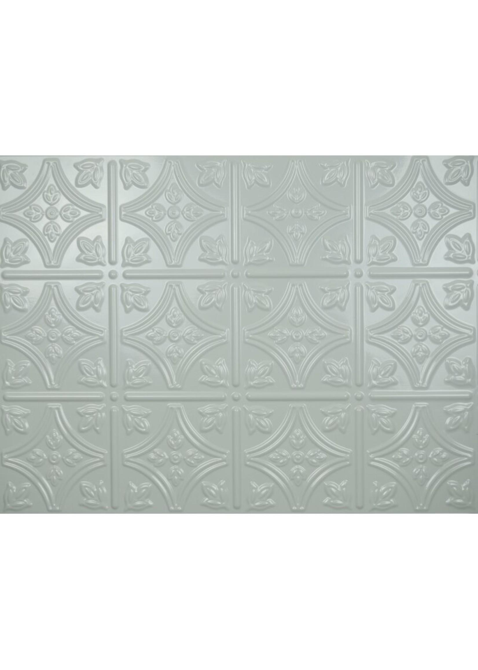 *Nala Metal Mosaic Tile Set - Set of 9
