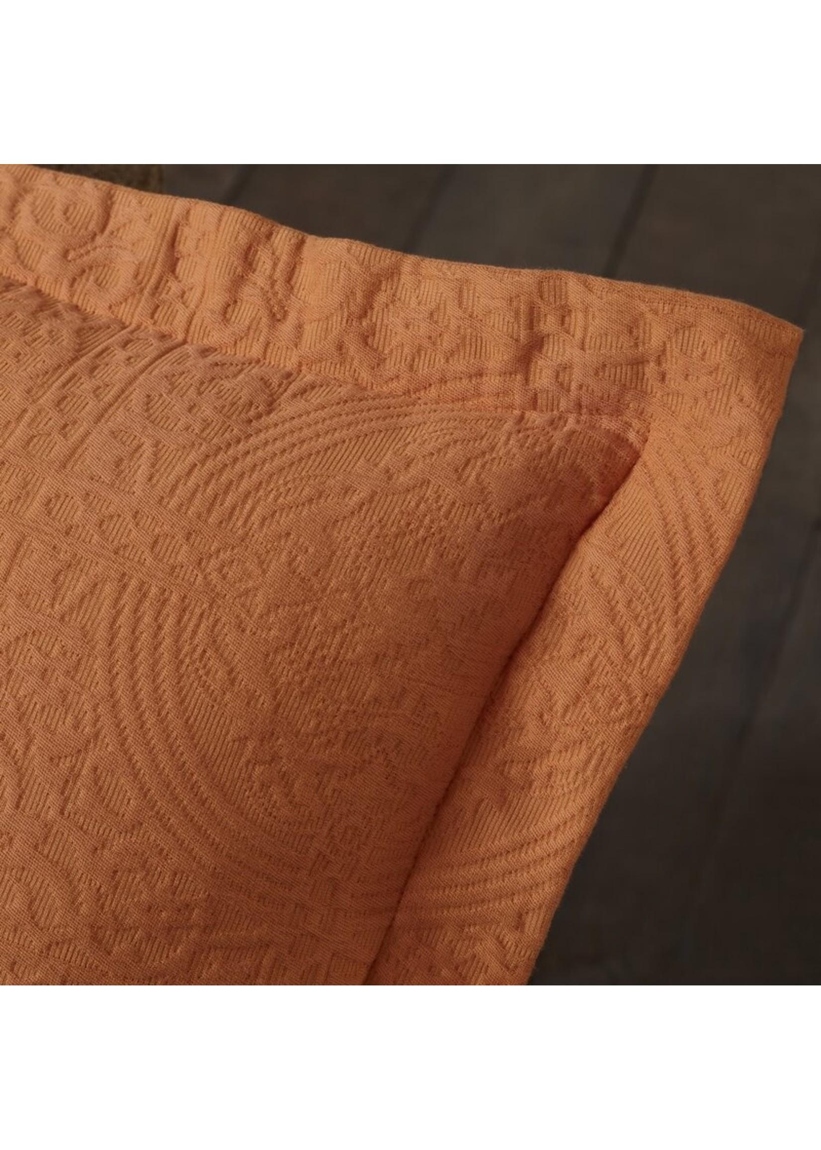 *Twin - Mandalay Oversized Coverlet Set - Final Sale