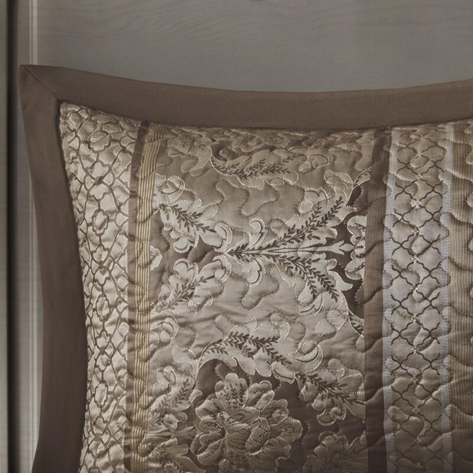 *King - Oversized Phillipe Coverlet/Bedspread Set - Final Sale