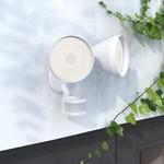*Gamma 150-Watt Dusk to Dawn Outdoor Security Flood Light with Motion Sensor