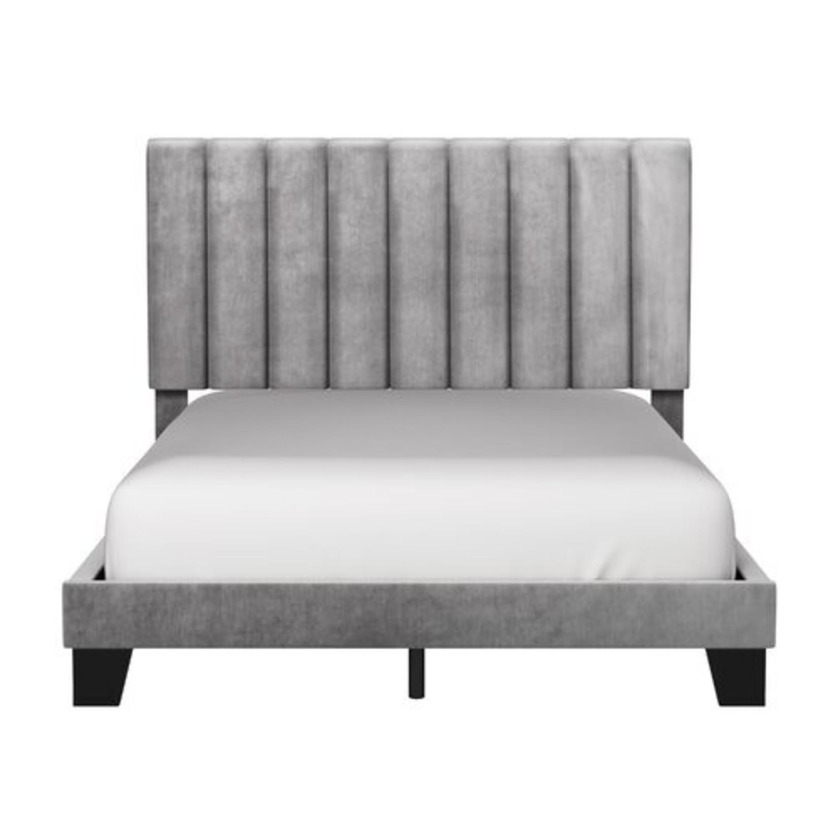 *Full - Cayton Bed - Grey