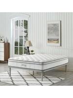 """* Queen - Alwyn Home 10"""" Medium Pillow Top Mattress - Final Sale"""