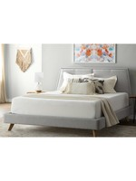 """*Queen - Wayfair Sleep 12"""" Medium Memory Foam Mattress - Final Sale"""