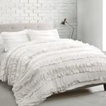 *Twin XL - Rieder Microfiber Traditional Comforter - Final Sale Set