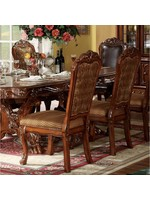 *Welliver Upholstered Dining Chair - Set of 2 - Final Sale