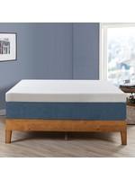 """*Full - Wayfair Sleep 4"""" Memory Foam Mattress Topper - Final Sale"""