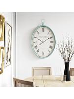 "*Oversized Gabi 23.5"" Wall Clock"