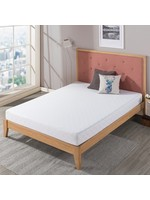 """*Queen - Wayfair Sleep 8"""" Medium Gel Memory Foam Mattress - Final Sale"""