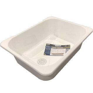 "Ner Mitzvah *Sink Insert for Passover - 20""x15.25"""