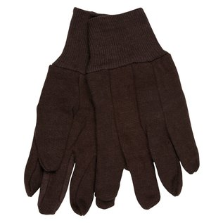 MISC 1 Pair Cotton Jersey Gloves
