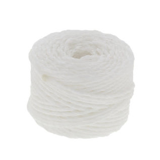 TWINE POLY 150' 3-PLY WHT