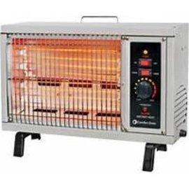 Comfort Zone 120 btu electric radiant heater