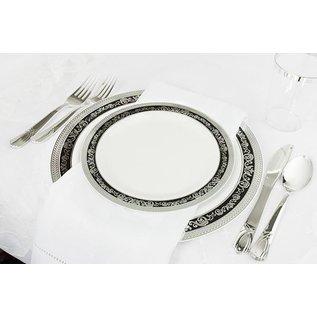 MISC 32PC Dinner/Dessert Combo