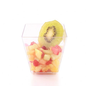 MISC Square Fruit Cups 10ct