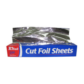 Bluesky Precut Foil 12″ x 10 3/4 200 Sheets