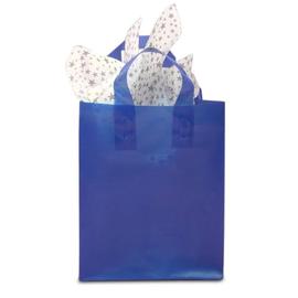 MISC Royal Blue Bag 5 Count