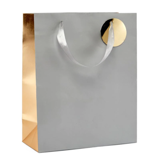 MISC Silver/Gold Bag 5 count