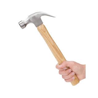 MISC 16 oz Wood Claw Hammer