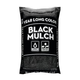 MISC Black Mulch 2 CU FT