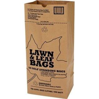 MISC Lawn and Leaf Bag 50 lb - 5 Pack