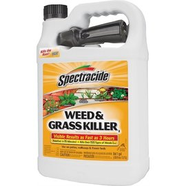 MISC Spectracide HG-96017 Weed and Grass Killer, 1 gal Can